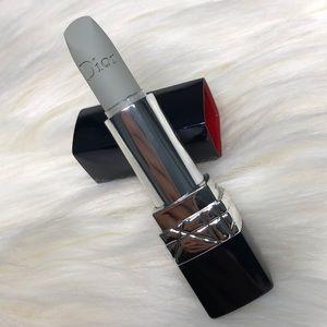 DIOR Rouge Dior Montaigne Gray Matte Lipstick